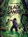 Black Sands : Unité 731 par Oger