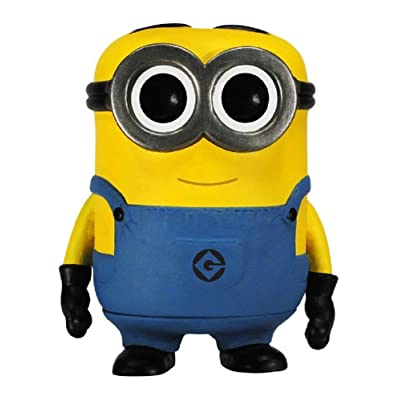 Funko POP Movies Despicable Me: Dave Vinyl Figure: Funko Pop! Movies:: Toys & Games