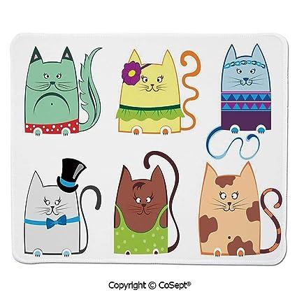 Amazon com : Quality Selection Comfortable Mouse Pad, Cute