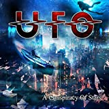 A Conspiracy Of Stars (Ltd.Ed. incl. Bonus Track and Poster)