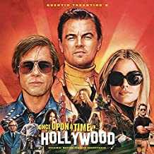 Quentin Tarantino's Once Upon Time Hollywood (Original Soundtrack)