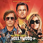 Quentin Tarantino's Once Upon a Time in Hollywood Original Motion Picture Soundt