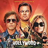 Quentin Tarantino's Once Upon a Time in Hollywood Original Motion Picture Soundtrack: more info