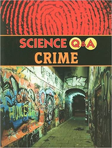 Crime (Science Q&A)