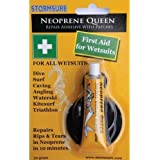 STORMSURE Neoprene Queen Wetsuit Repair Kit with glue & patches
