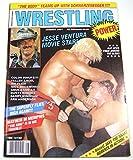 Wrestling Power (August, 1987)