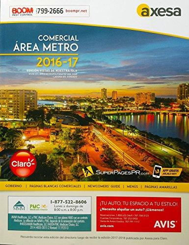 P Ginas Amarillas Puerto Rico Comercial Area Metro 2016 2017