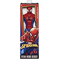Spider-Man Titan Hero Figür