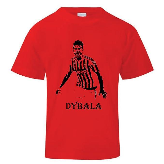 Art T-shirt - Camiseta de tirantes - Bebé-Niños rojo rojo