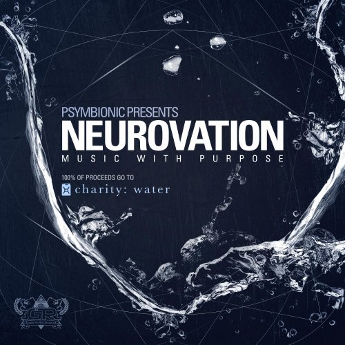 Psymbionic Presents: Neurovation