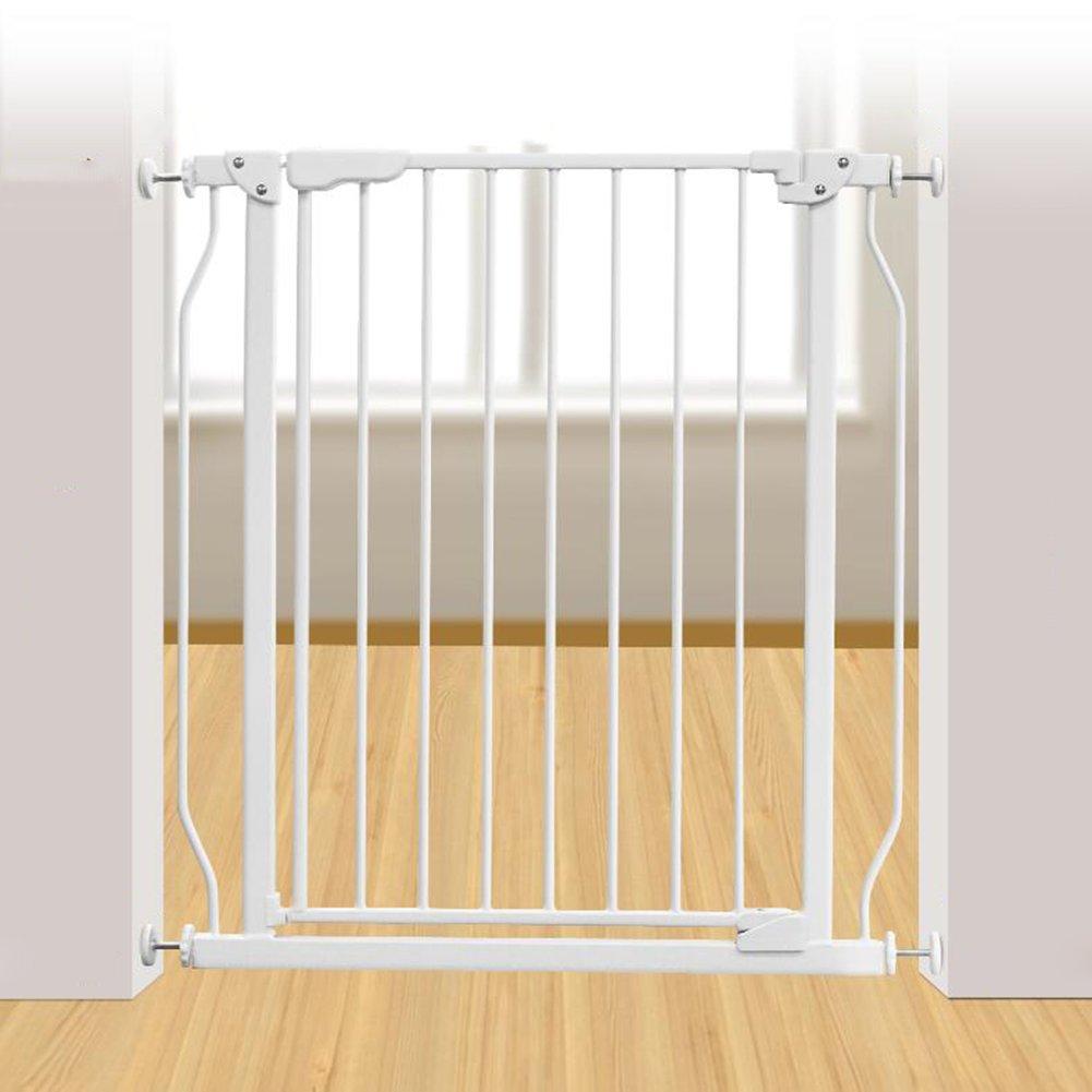 Baby Box Punzonatura libera del recinto di isolamento del recinto del bambino della porta della recinzione del recinto del cane da Forte e durevole   Realizzato con materiali non to ( Dimensione   88-93CM )