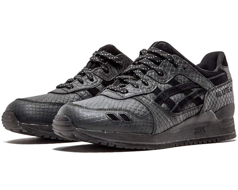 lowest price 1605f c1626 Asics Onitsuka Tiger Gel Lyte 3 III H52EK-9090 Snake Biss Sneaker Shoes  Schuhe