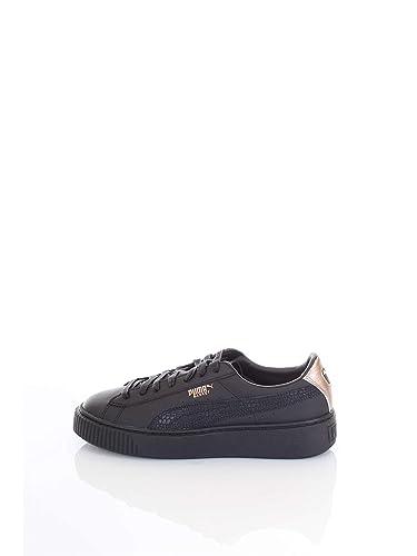 Puma Schuhe Basket Platform Euphoria RG, 36681402, Größe: 37