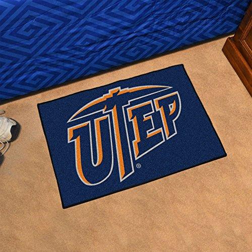 Texas Starter Mat UTEP 19
