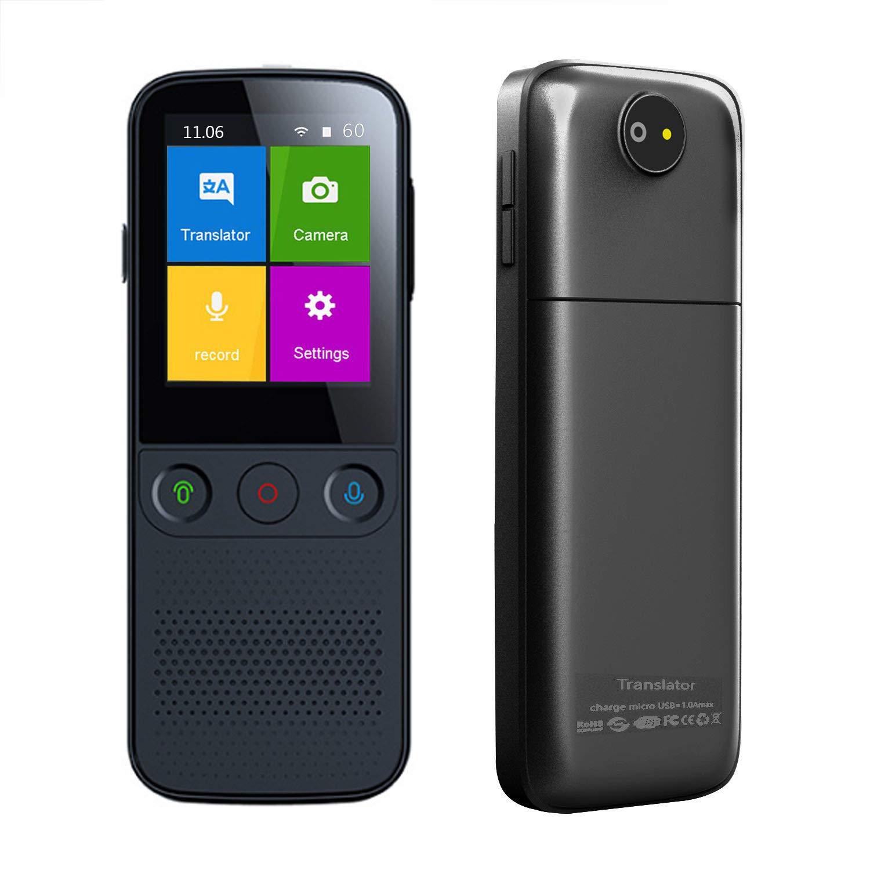 FANEO Mini Portable Round Shape Bluetooth Intelligent Anti-Lost Device GPS Tracker GPS Trackers