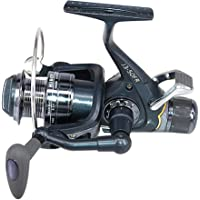 Lixada Carrete de Pesca Spinning 5BB con Frente