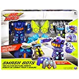 Air Hogs Smash Bots - Remote Control Battling Robots