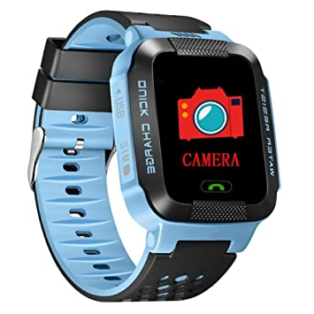 Amazon.com: Smart Watch for Kids 1.44