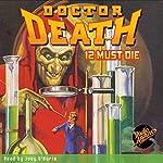 Doctor Death #1: 12 Must Die | Harold Ward