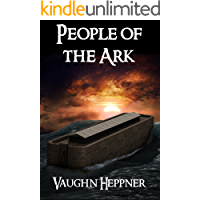 People of the Ark (Ark Chronicles Book 1)