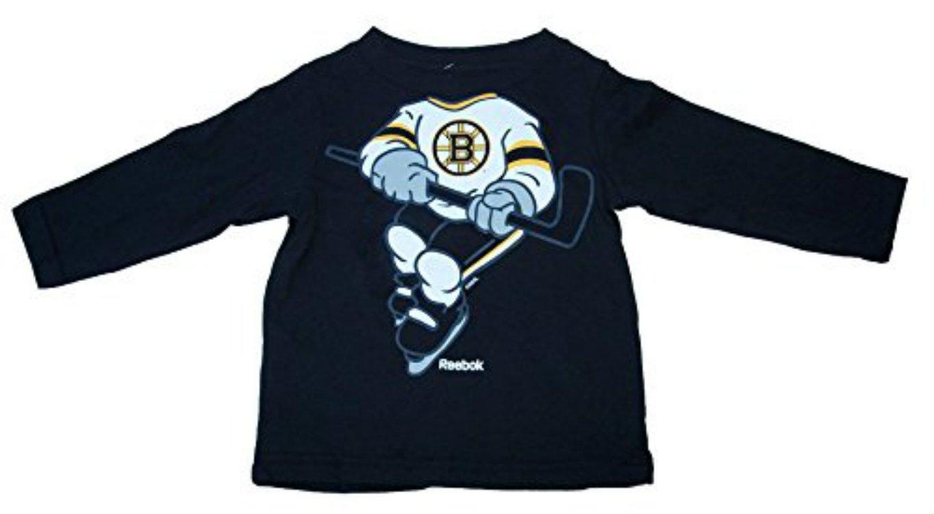 品質保証 Boston Bruins Infant Shirt B0731P8ZZ7 24 Bruins Months Short Sleeve Black Tee Shirt B0731P8ZZ7, 35PLUS-家具の35プラス-:08f97866 --- a0267596.xsph.ru