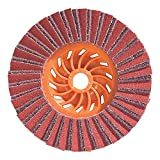Walter 15I503 ENDURO-Flex 2 in 1 Abrasive Flap Disc