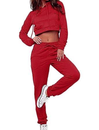 L Damen-hausanzug-jogging-anzug-sportanzug Gr Xl