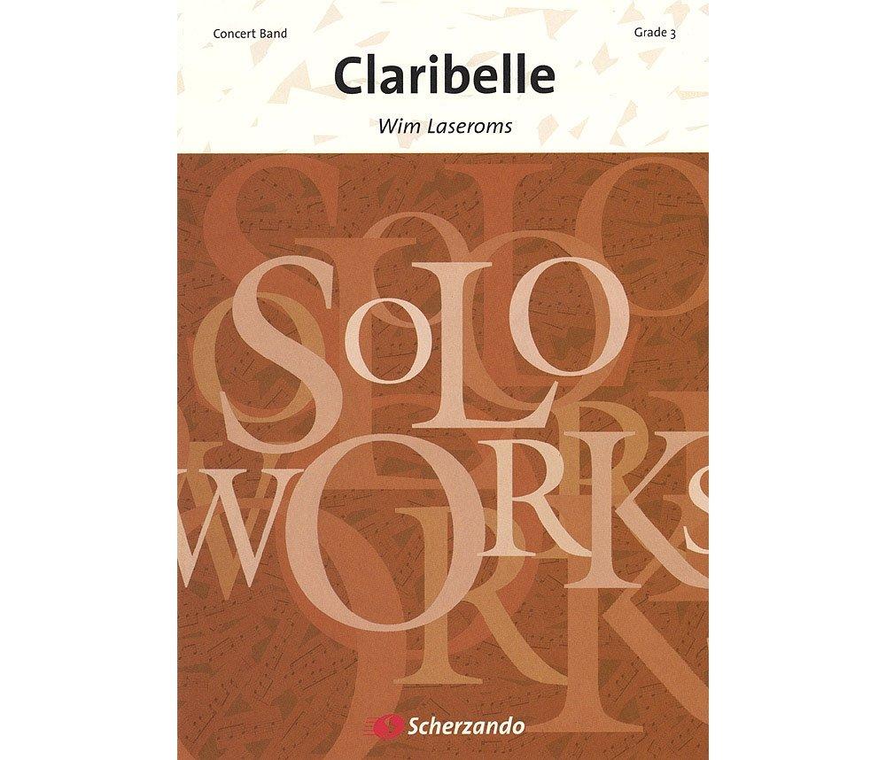 Read Online De Haske Music Claribelle Sc Only Gr3 Concert Band pdf
