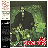 (LP + CD) With the release of their debut LP in 1968, Os Mutantes cracked the already red hot Tropicalia scene wide open. Fusing traditional Brazilian music, psychedelia, rock and a good dose of pure experimentation, they quickly became giants both i...