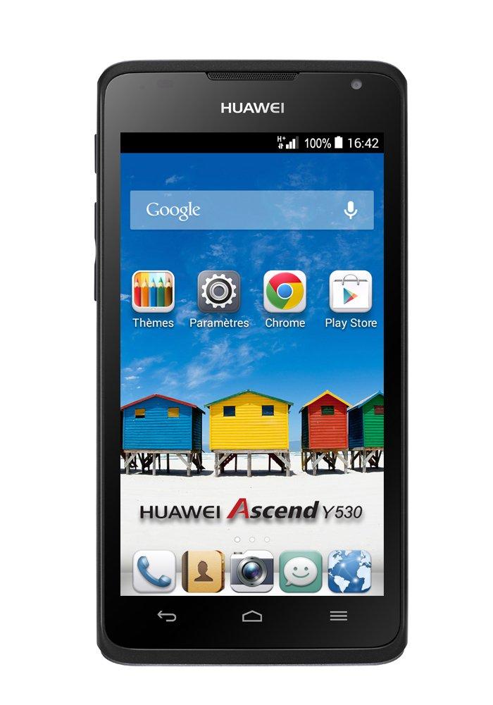Huawei Ascend Y530 prix tunisie