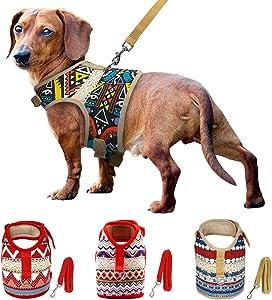 Muttitude Dog Harness