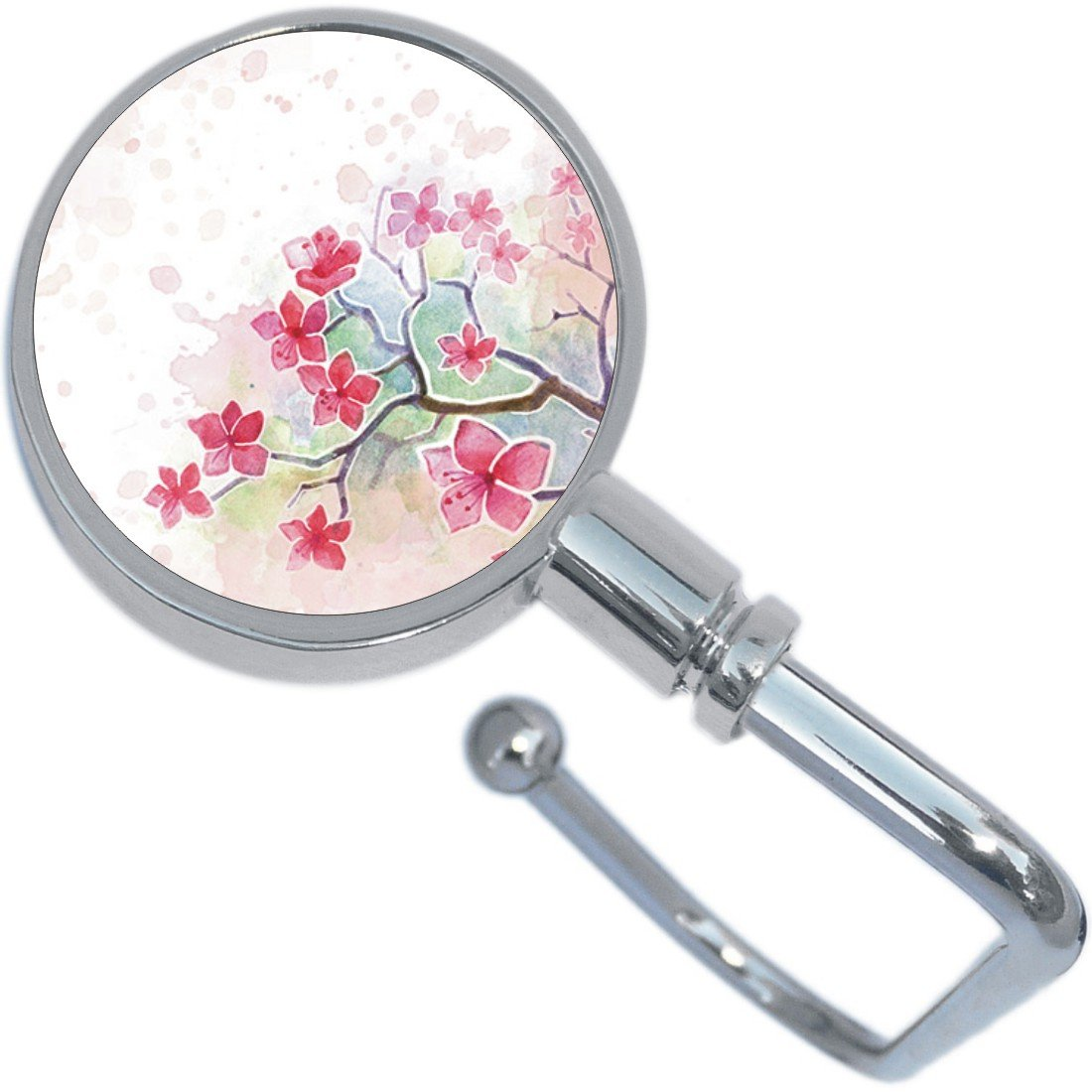 Cherry Blossom Purse Hanger