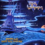 2000 Ad Into the Future by Rick Wakeman (1998-06-30)