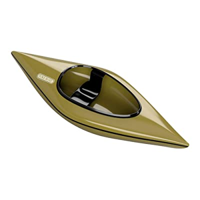 The Best Small Portable Poke Boat (Ultra-Lightweight Kevlar Kayak) [Aquacruisers] review