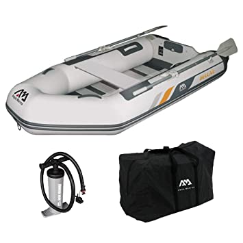 Aqua Marina Bt 88810 Deluxe Inflatable Speed Boat Inflatable Rafts