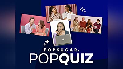 POPSUGAR Pop Quiz