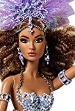 DGW47 DIRECT EXCLUSIVE Luciana BRAZILIAN BRILLIANCE Barbie Doll 2016 NEW!