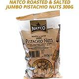 140g Pack of 6 Kp Jumbo Honey Roast Cashews
