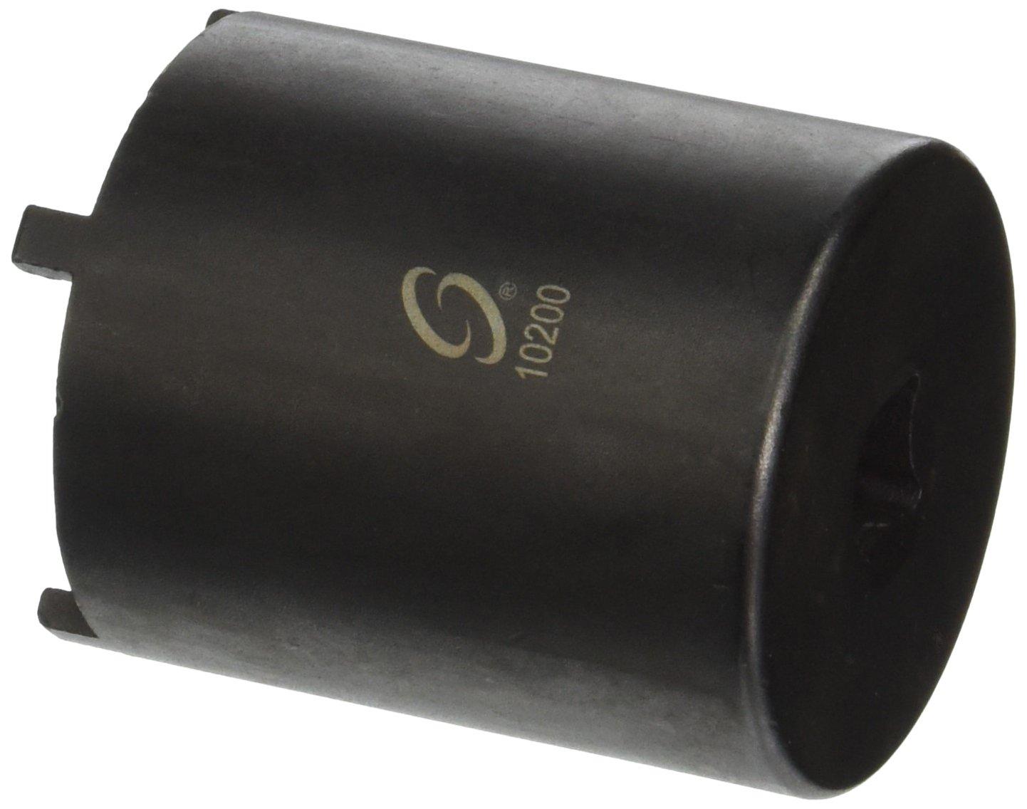 Sunex 10200 1 / 2 by 60 by 76-lnch Four Wheelドライブスピンドルナットレンチ B002GTA2YW