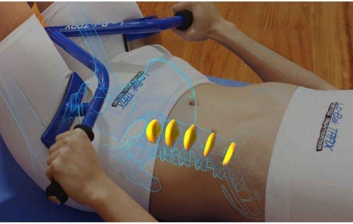 Lo-Bak Trax - Dispositivo de tracción espinal portátil por Lori Greiner