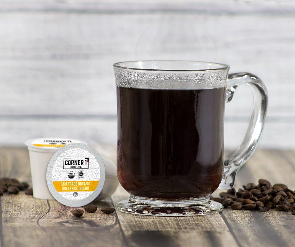 Cafetera esquinera de 100 quilates, monedero K-Cup, mezcla ...