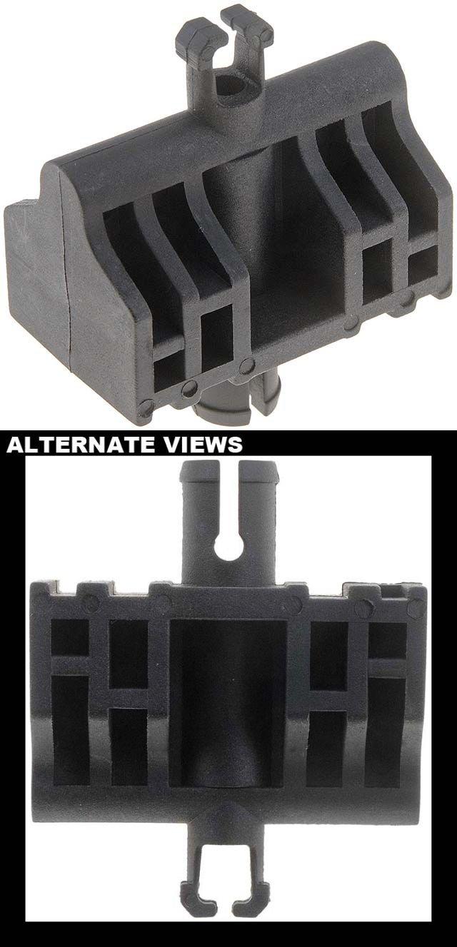 APDTY 25150 Clutch Fork Pivot Stud