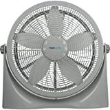 Royal Cove 2477853 3-Speed High-Performance Pivot Fan, 20