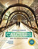 Calculus and Its Applications 1st Edition