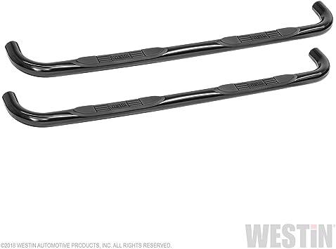 Westin 23-3615 E-Series Black Step Bar