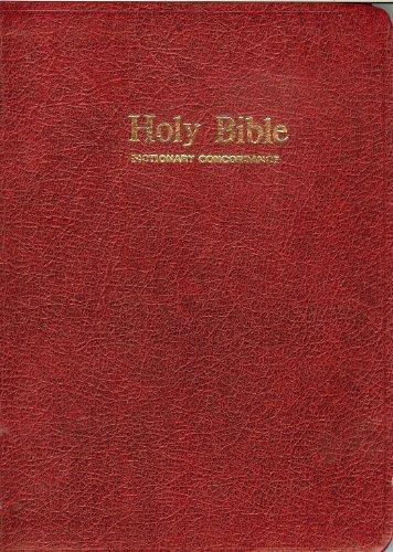 Piel y Farma - Book Holy Bible Dictionary Concordance download pdf +