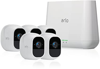 Image result for Arlo Pro