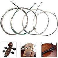 Cuerdas para violonchelo