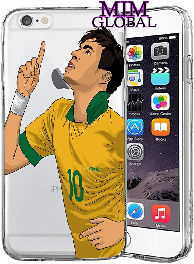 fundas iphone 7 neymar