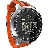 Anself lokmat MK18 Smart Intelligent Watch Sport LCD Waterproof Pedometers Message Reminder BT Outdoor Swimming Men…